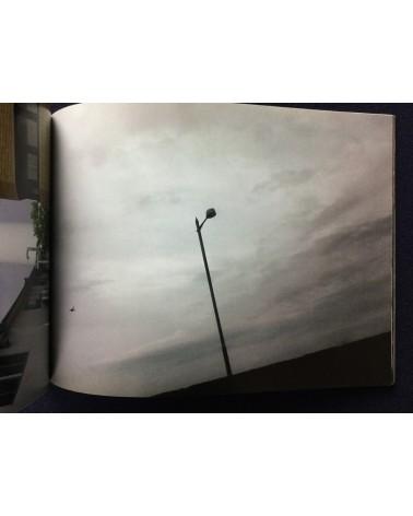 Yukinori Fukushima - Depth of Field - 2004