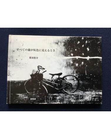 Yusuke Nasu - All cats are gray in the dark - 2003