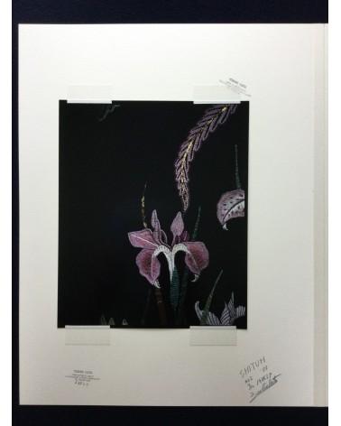 Yoshio Hata - Portfolio No.2, The Shiyuh - 1986