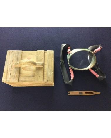 Original Handmade Ama's Tools