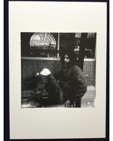 Yoshiki Suzuki & Tomoki Takacho - Skulls & Rain Dogs & Home Sweet Home - 2012