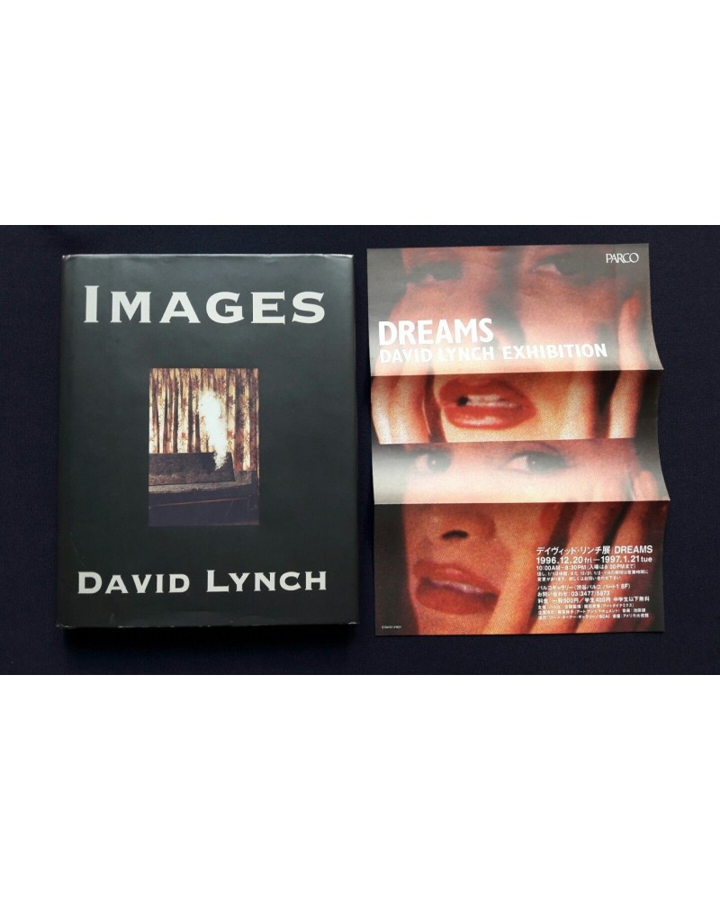 David Lynch - Images - 1994