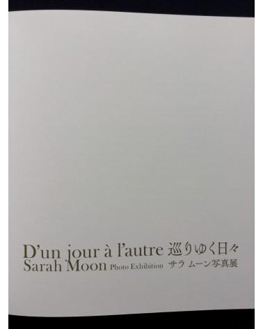 Sarah Moon - D'un jour à l'autre - 2018