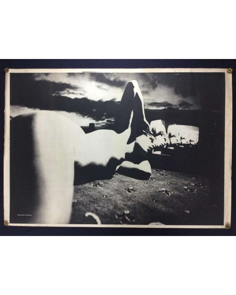 Kishin Shinoyama - Untitled (Poster)