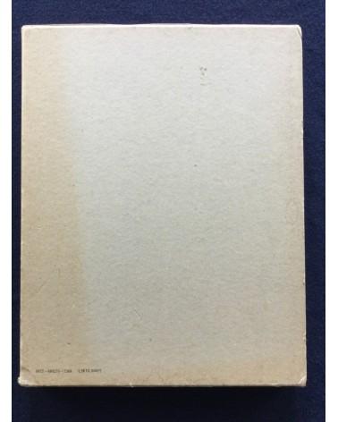 Daiho Yoshida - Paris vu par Daiho Yoshida - 1979