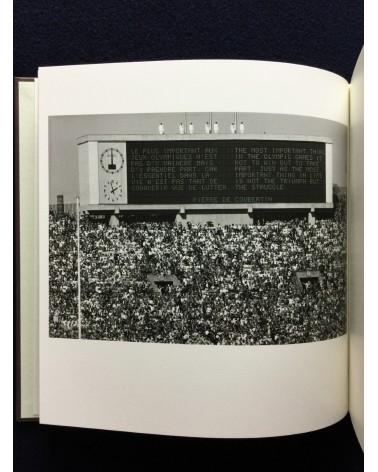 Raymond Depardon - Tokyo 1964-2016 - 2017
