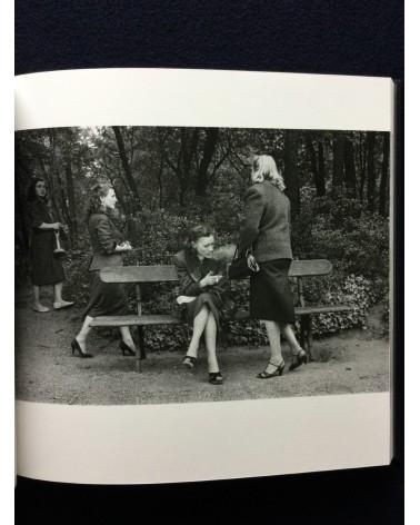 Frank Horvat - Un moment d'une femme - 2018