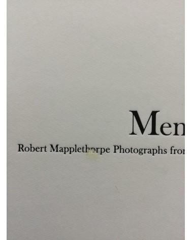 Robert Mapplethorpe - Memento Mori - 2017