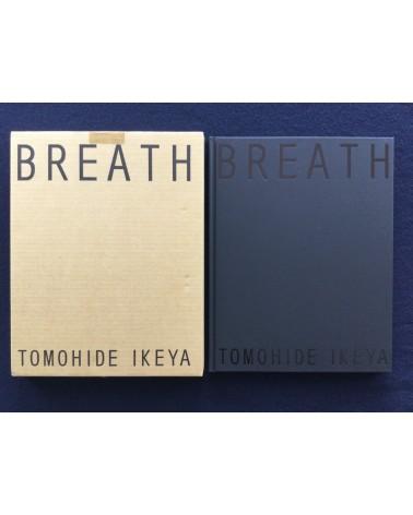 Tomohide Ikeya - Breath - 2013