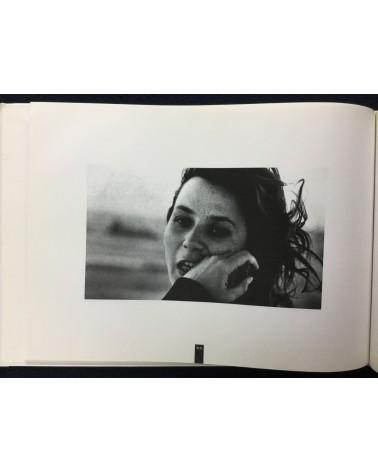Chris Marker - La Jetée - 1999