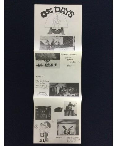 Various - Oz Days Live - 1973