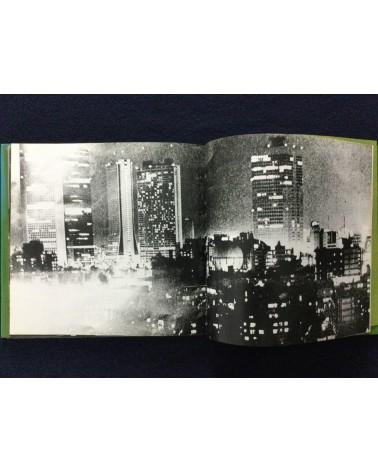 Daido Moriyama - Japan, A Photo Theater II, Sonorama Photography Anthology Vol.7 - 1978