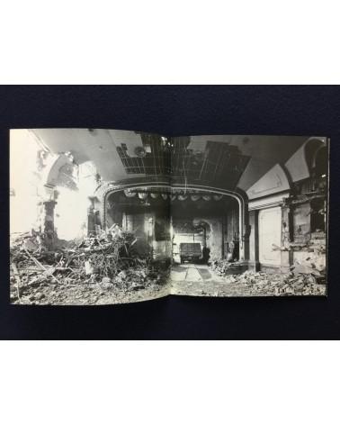 Ryuji Miyamoto - Architectural Apocalypse - 1986