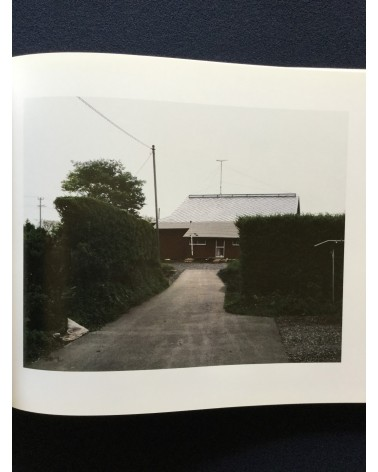 Keizo Kitajima - Isolated Places - 2012