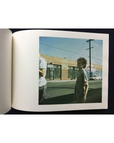 Mikiko Hara - Los Angeles - 2014