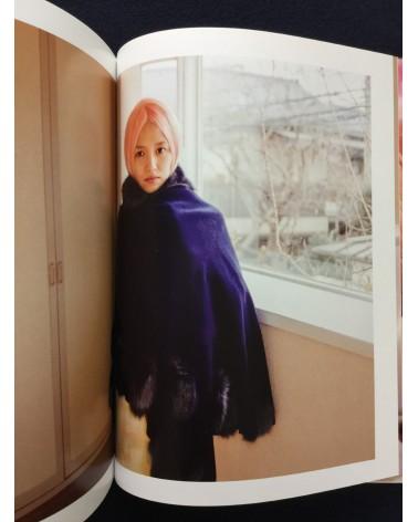 Sayo Nagase - Pink Lemonade [Special Edition] - 2013