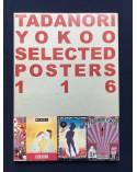 Tadanori Yokoo - Selected Posters 116 - 2001