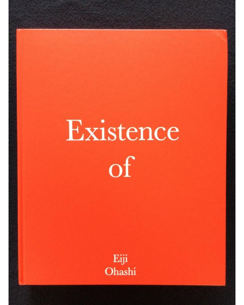 Eiji Ohashi - Existence of - 2017