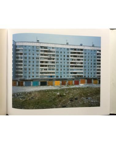 Alexander Gronsky - Less Than One - 2014
