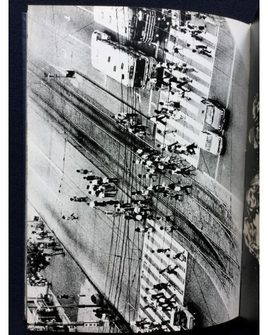 All Japan Students Photographers Association - Hiroshima (hirou-ʃimə) - 1972