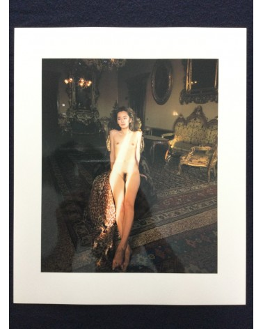 Riona Hazuki  nackt