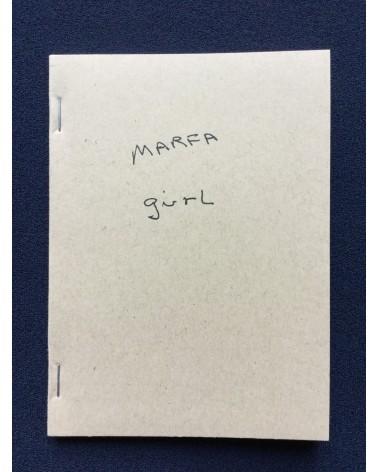 Larry Clark - Marfa Gurl Special Edition - 2012