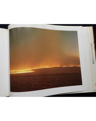Richard Misrach - Desert Cantos - 1988