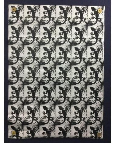 Daido Moriyama - Untitled (Poster)