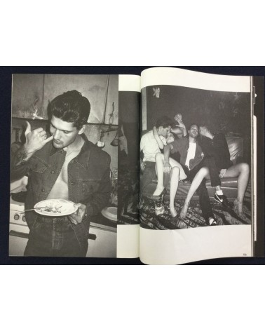 0334475540 - Zine 2, Annual Visual Collection - 1995