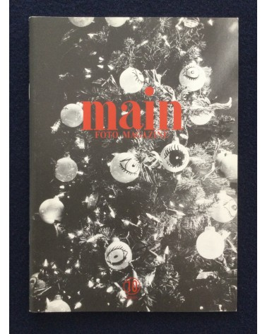 Main Foto Magazine - No.10 - 2000