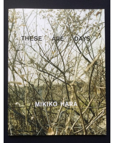 Mikiko Hara - These are days - 2014