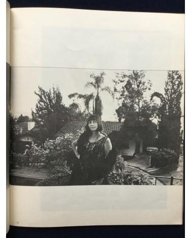 Yoshihiro Tatsuki - California I Love You - 1973