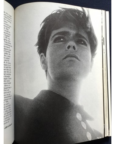 David Bailey & Peter Evans - Goodbye Baby & Amen A Saraband for the Sixties - 1970