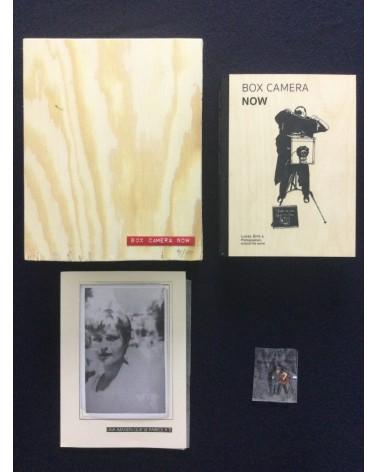 Lukas Birk - Box Camera Now [Special Edition] - 2020