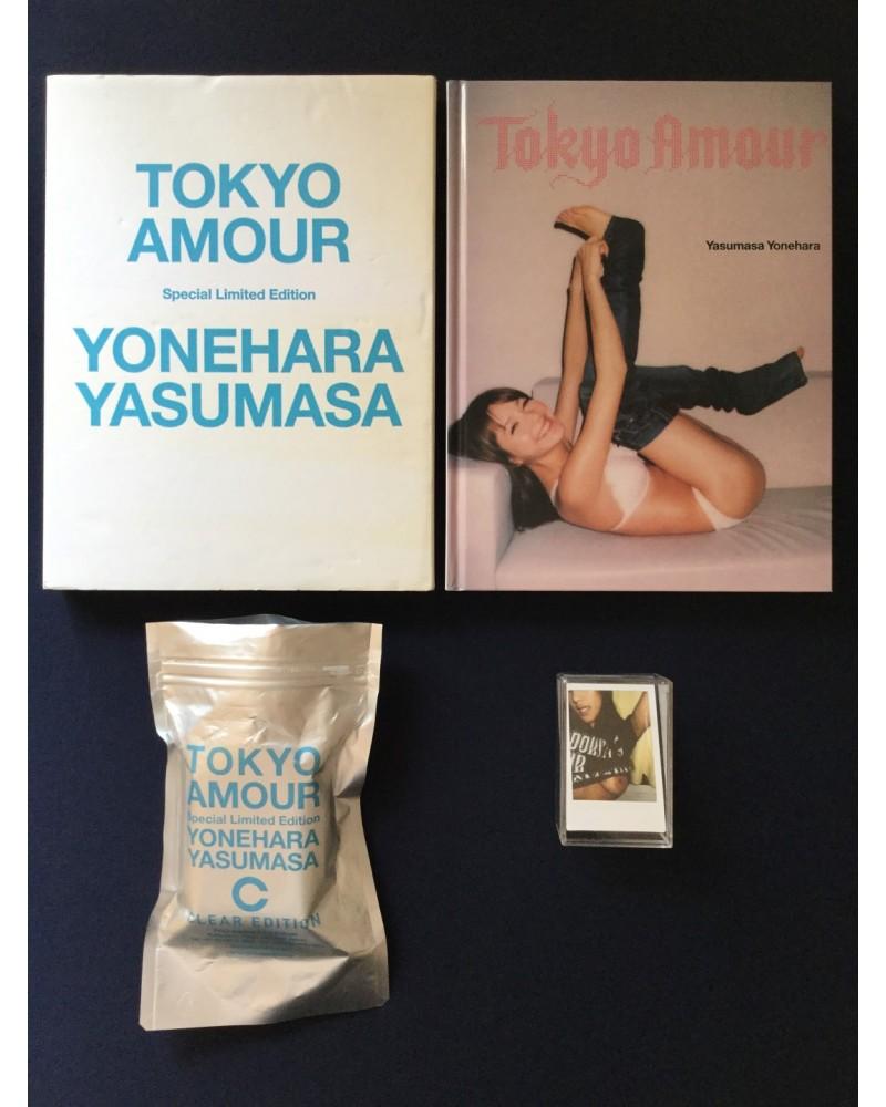 Yasumasa Yonehara - Tokyo Amour - 2008
