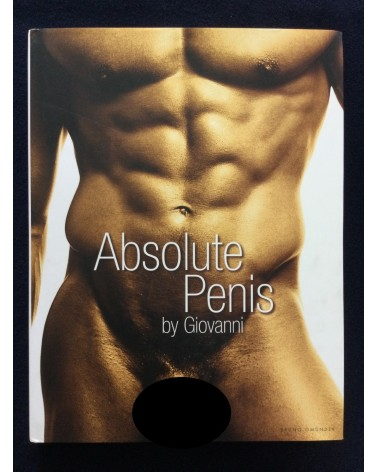 Giovanni - Absolute Penis - 2012
