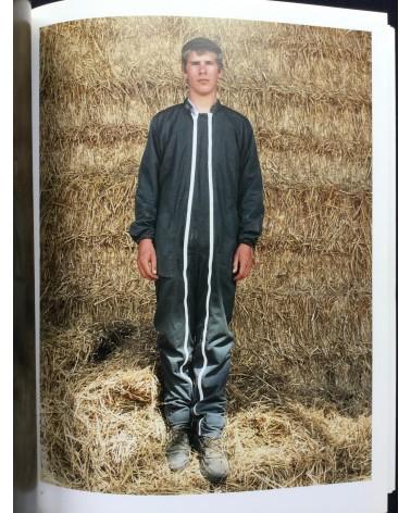 Charles Freger - Bleus de Travail - 2003