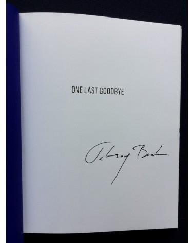 Jehsong Baak - One Last Goodbye - 2016