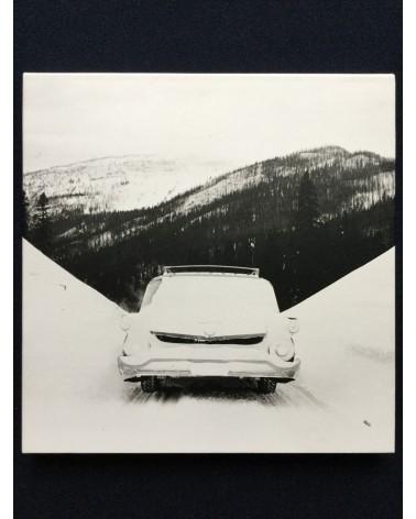 Marc Riboud - Alaska - 2015