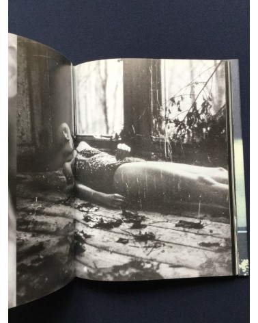 Deborah Turbeville - The Fashion Pictures - 2011