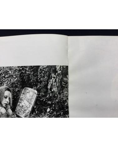 Hajime Sawatari - Nadia - 1973