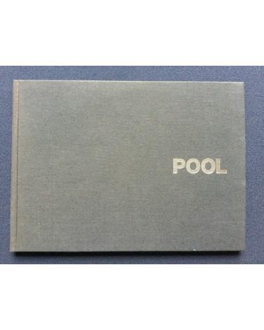 Taro Hirano - Pool - 2005
