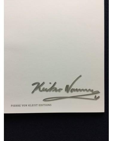 Keiko Nomura - Drop of light to rushing water - 2016