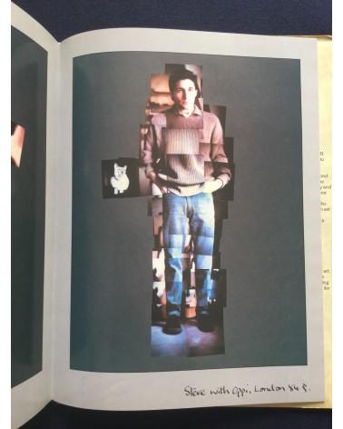David Sylvian - Perspectives: Polaroids 82-84 - 1984