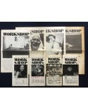 Workshop - Volumes 1-8 - 1974/1976