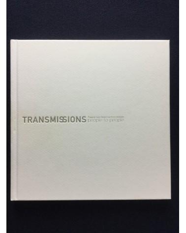 Tiziana & Gianni Baldizzone - Transmissions People to People - 2016