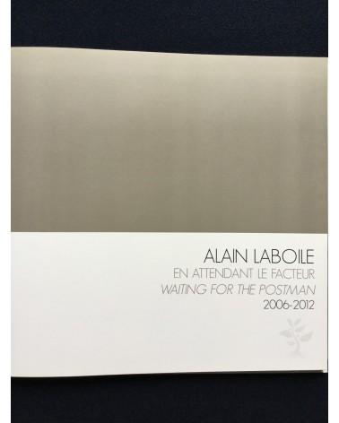 Alain Laboile - En attendant le Facteur - 2012