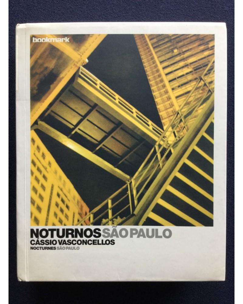 Cassio Vasconcellos - Noturnos São Paulo - 2002