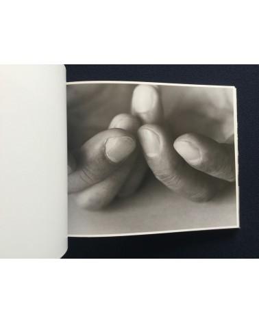 Miyako Ishiuchi - Nails - 2000