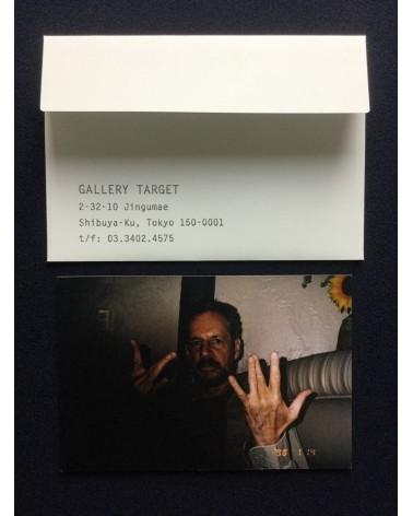 Larry Clark - Print - 2016